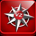 VZ Navigator for Incredible 2 logo