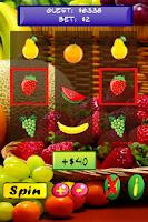 Screenshot of Slots Fruits - Slot Machines