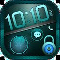 Green Glow Go Locker icon