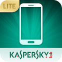 Kaspersky Mobile Security Lite logo