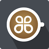 Button Barista app