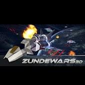 Zunder Wars 3D