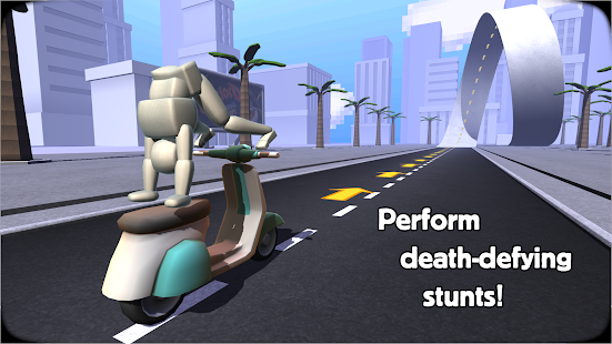 Turbo Dismount™ Screenshot 8