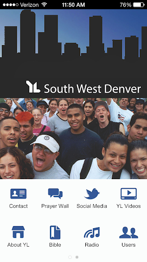 South West Denver Young Life