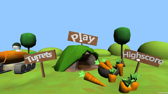 TurretCrunch Screenshot 1