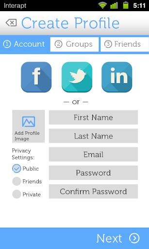 【免費生產應用App】MobileServe-APP點子