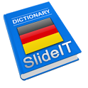 SlideIT German QWERTZ Pack icon