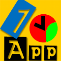 One-Time App logo