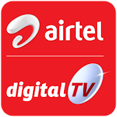 airtel digital TV - pocket TV