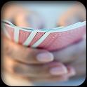 Tarjetas fondos de pantalla icon