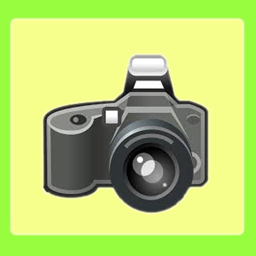DSLR Camera Controls Basic