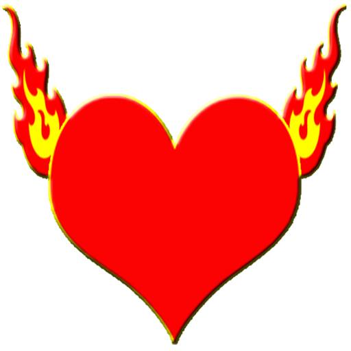 Flames LOGO-APP點子