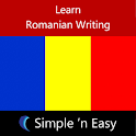 Learn Romanian Writing