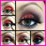 Step by Step Eye MakeUp 1.3.0 Apk