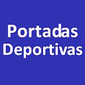 Portadas Deportivas - Fútbol