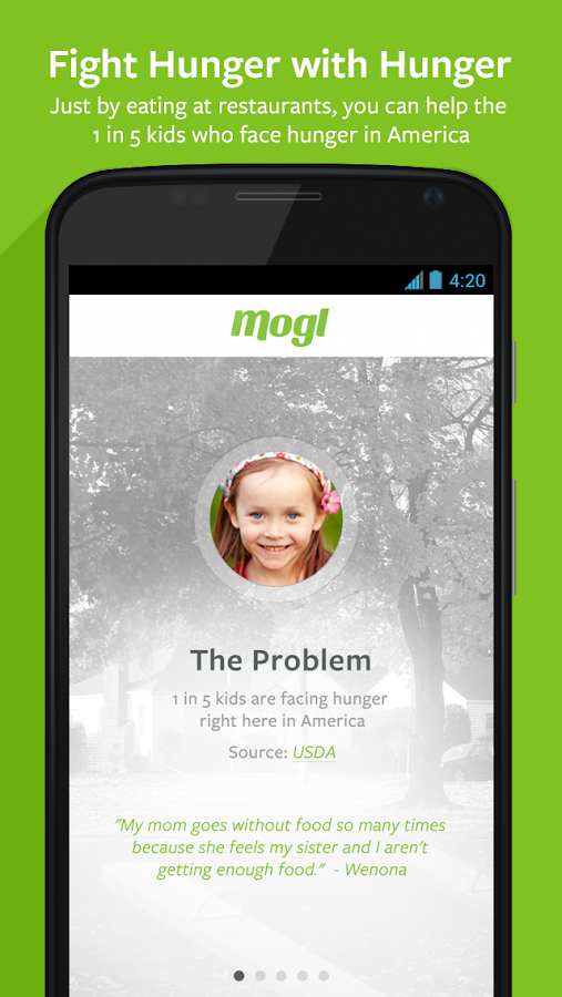 MOGL - screenshot