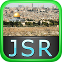 Jerusalem Offline Travel Guide icon
