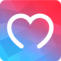 MiuMeet Chat Flirt Dating App icon