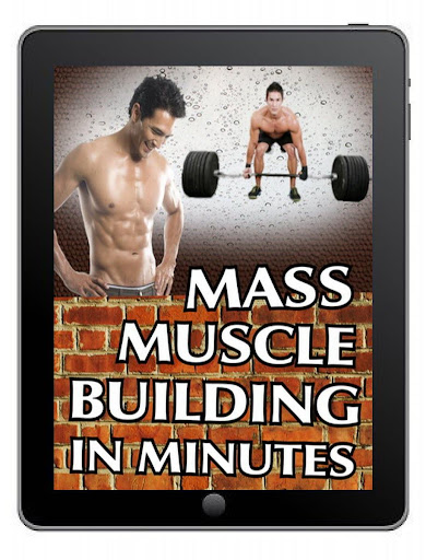 Ultimate Muscle Building Guide