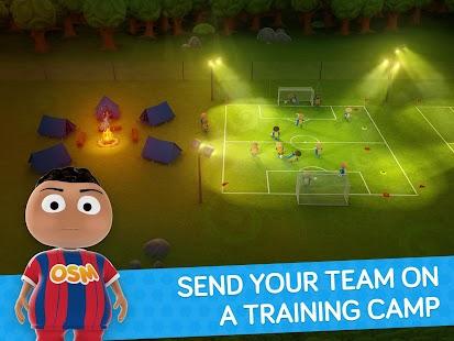 Online Soccer Manager (OSM)- screenshot thumbnail