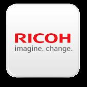 Ricoh Kiosk