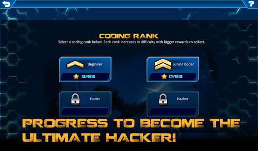 Hakitzu Elite: Robot Hackers - screenshot thumbnail