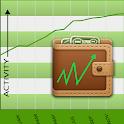 Sales Activity Report Tab