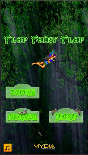 Flap Fairy Flap