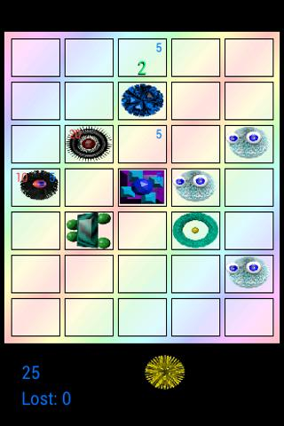 Battle Grid - screenshot