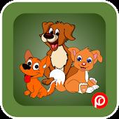 Dog Puzzle (PR Games)