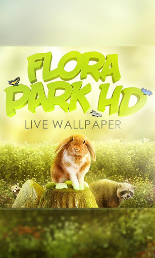 Flora Park: Spring Free