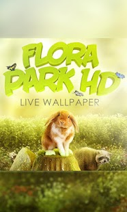 Flora Park: Summer Free - screenshot thumbnail