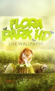 Flora Park: Spring Free - screenshot thumbnail