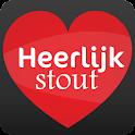 Heerlijk Stout logo