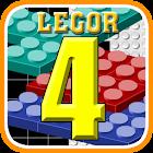 Legor 4 - Free Brain Game icon