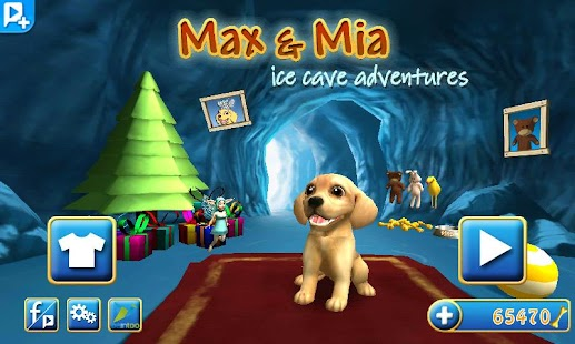 Max & Mia - screenshot thumbnail