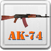 Weapon Sounds: AK-74