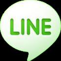 Find LINE friends icon