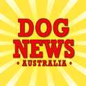 Dog News Australia logo