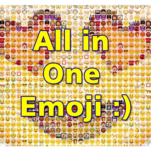 All in one Symbols Emoji 個人化 App LOGO-硬是要APP