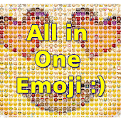 All in one Symbols Emoji