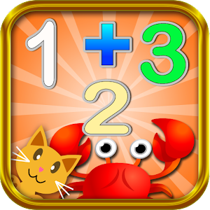 QCat -Toddler's Number 123 for PC and MAC