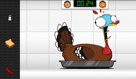 Turkey Stuffin' - screenshot thumbnail