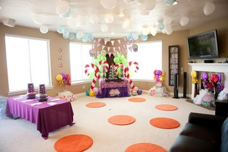 Birthday Decoration Ideas - screenshot thumbnail