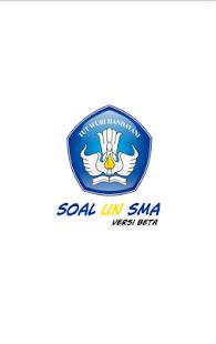 Soal Un Sma Dan Sbmptn 2015 Apl Android Di Google Play