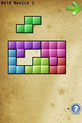 Ultimate Puzzle - screenshot