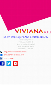 VIVIANA MALL screenshot 4
