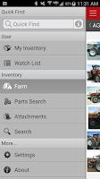Screenshot of TractorHouse