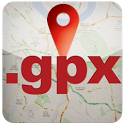 GPX Viewer icon