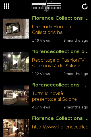 Florence Collections